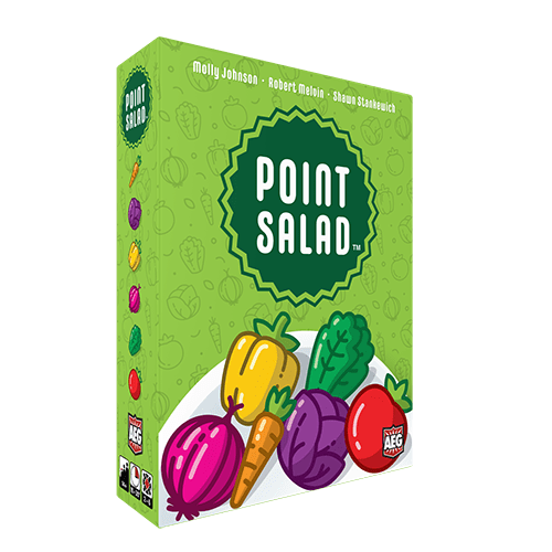 Point Salad -  Alderac Entertainment Group