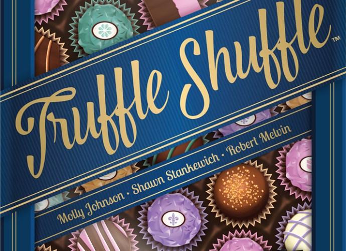 Truffle Shuffle Twitter Card