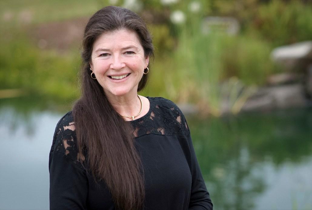 Jane Longan