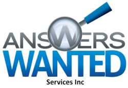 AnswersWanted Services Inc