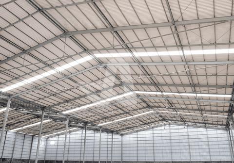 Alderon Proyek Aplikasi Gudang