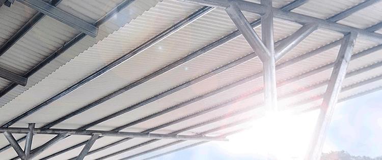 Alderon Anti UV Tahan Hingga 10 tahun