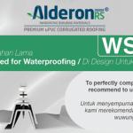 Alderon RS Hadirkan Inovasi Aksesoris Terbaru WS03