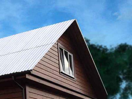 atap alderon upvc atap rumah