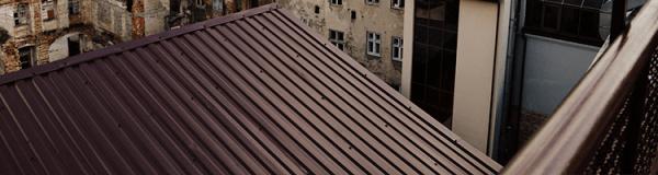 atap rumah spandek
