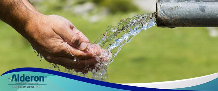 Kenali Ciri-ciri Air Bersih yang Aman Digunakan