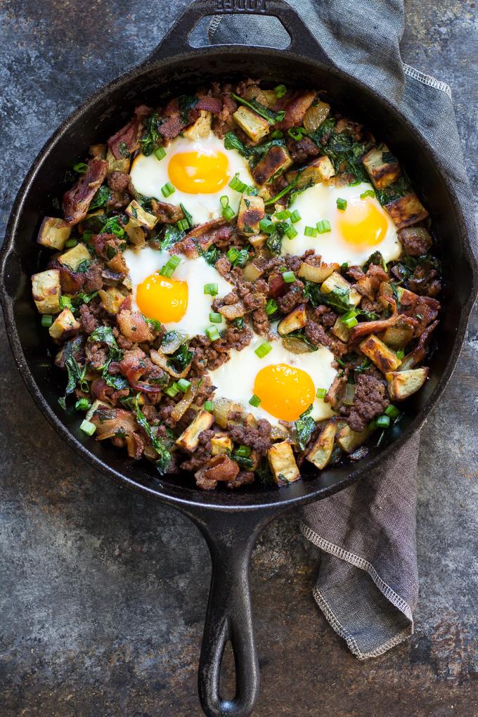 10 Easy Ground Beef Recipes (Ground Beef Recipe Roundup ...