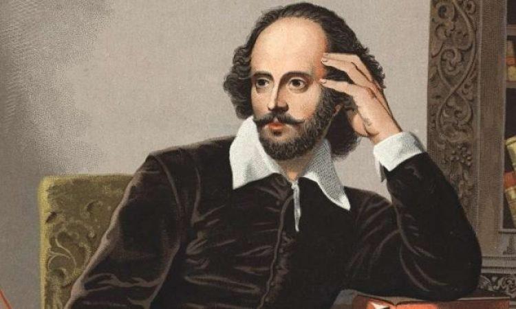 September tak ada dalam karya Shakespeare
