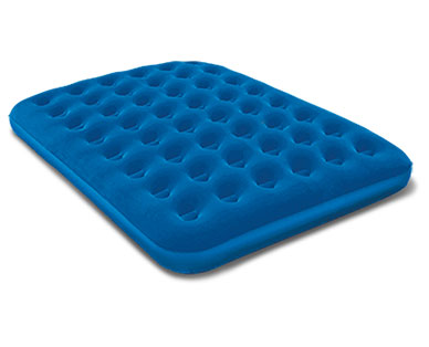 Bestway Queen Air Bed with Pump View 1