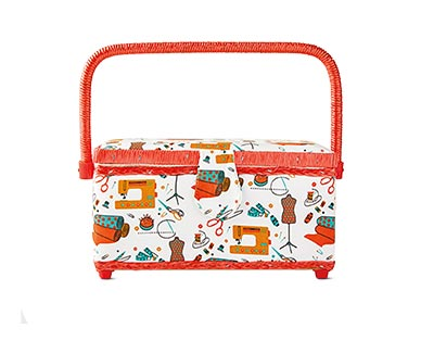 Easy Home Sewing Box View 1