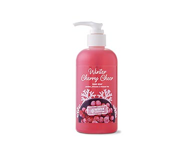 Source Winter Hand Soap View 1