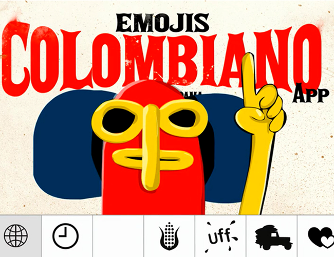 """Colombiano app"" ya está disponible en las tiendas iOS y pronto estará en Android. 