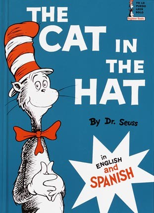 Resultado de imagen de El gato en el sombrero
