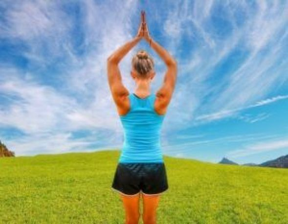 3 ejercicios para relajar la zona lumbar