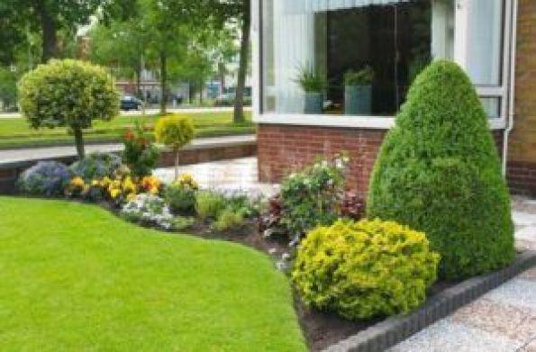 Cómo hacer un jardín bonito