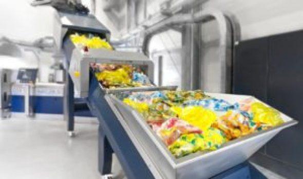 Soluciones tecnológicas para el reciclaje