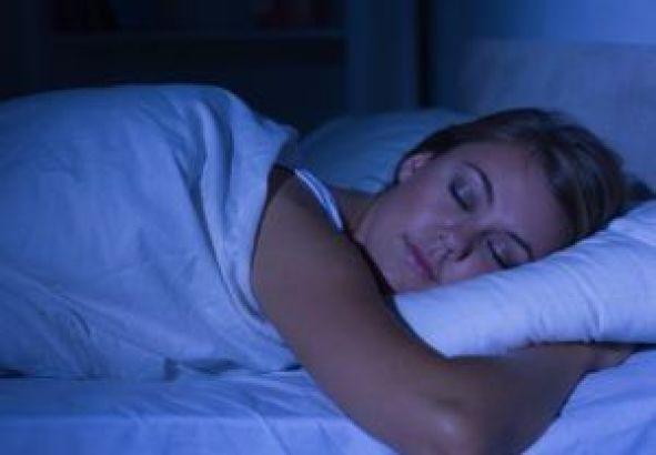 Cosas extrañas que suceden mientras duermes