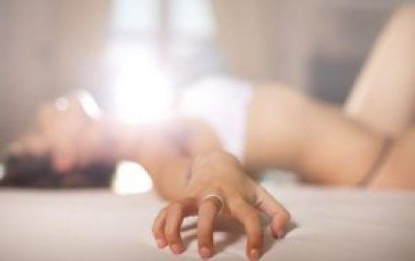 El orgasmo alivia el estrés
