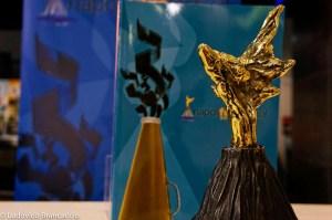 Vesuvio Award