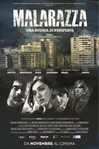 Al cinema dal 9 novembre  Malarazza |  quando ogni strada può essere un confine tra ultimi