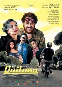 """""""Daitona"""" fa tripletta di premi al Festival Internazionale """""""