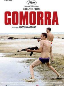Cinema e Drink: Go…Mora! ispirato a Gomorra di Matteo Garron