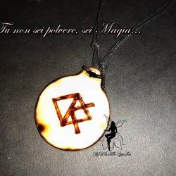 talismano runico nuovi inizi