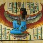Pantheon egizio