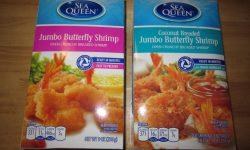 jumbo butterfly shrimp