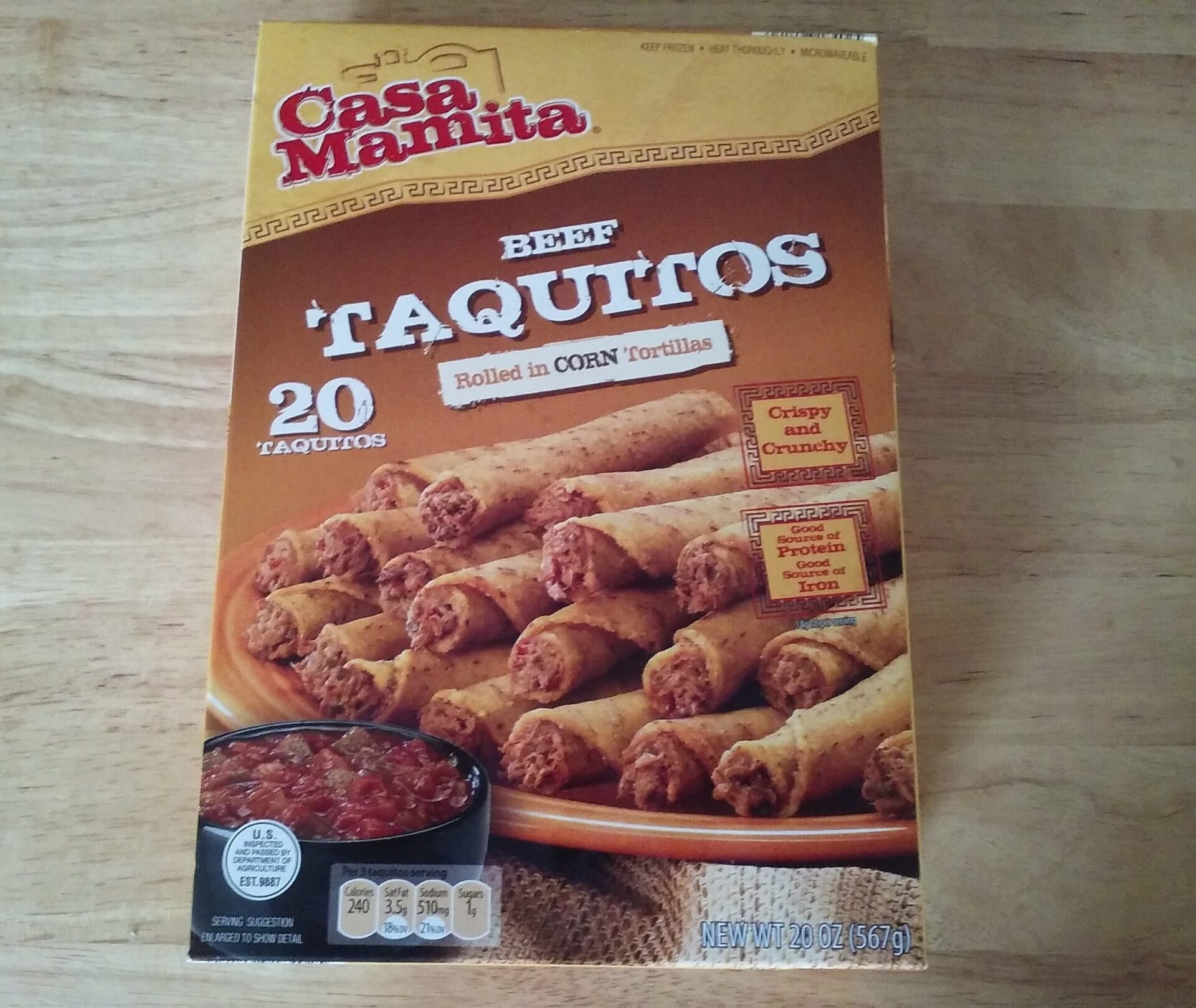 frozen mexican food at aldi aldi reviewer