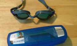 Crane Swim Goggles