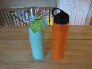 Crofton Hydration Bottle