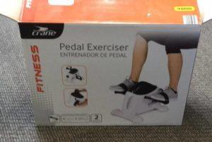 Crane Pedal Exerciser