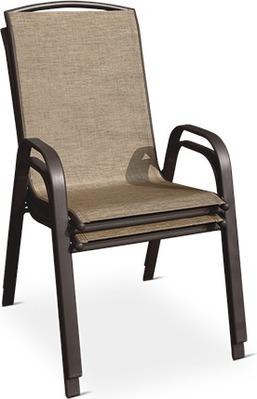gardenline stacking chair aldi reviewer