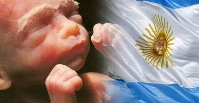 L?aborto in Argentina e gli amici di papa Francesco - Aldo Maria Valli