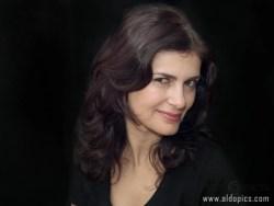 AldoPics female actor Headshot