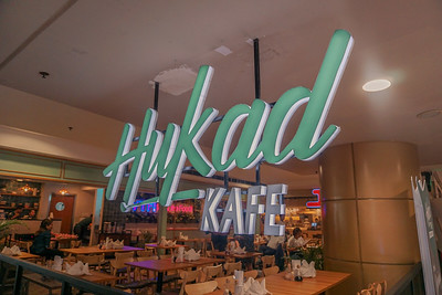 Hukad Kafe: A Refreshing Filipino Treat