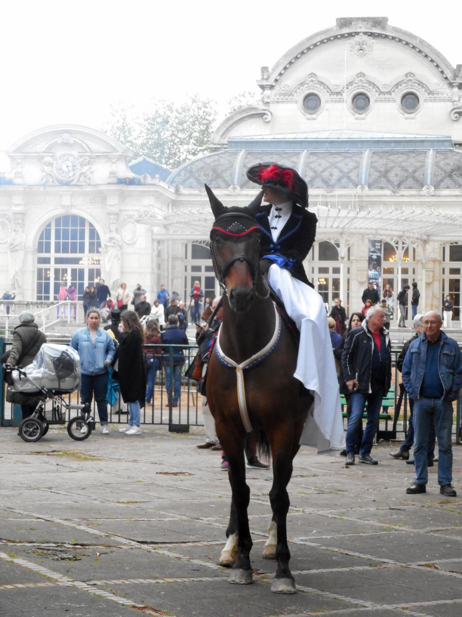Fête Napoléon III 2018 - Vichy
