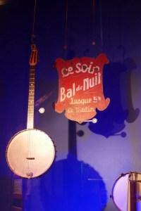 Visite du MuPop à Montluçon