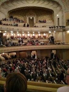 Nabucco à l'Opéra de Vichy