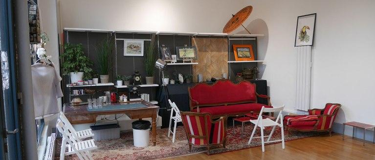 La Fabrique du Hanneton - boutique atelier à Vichy