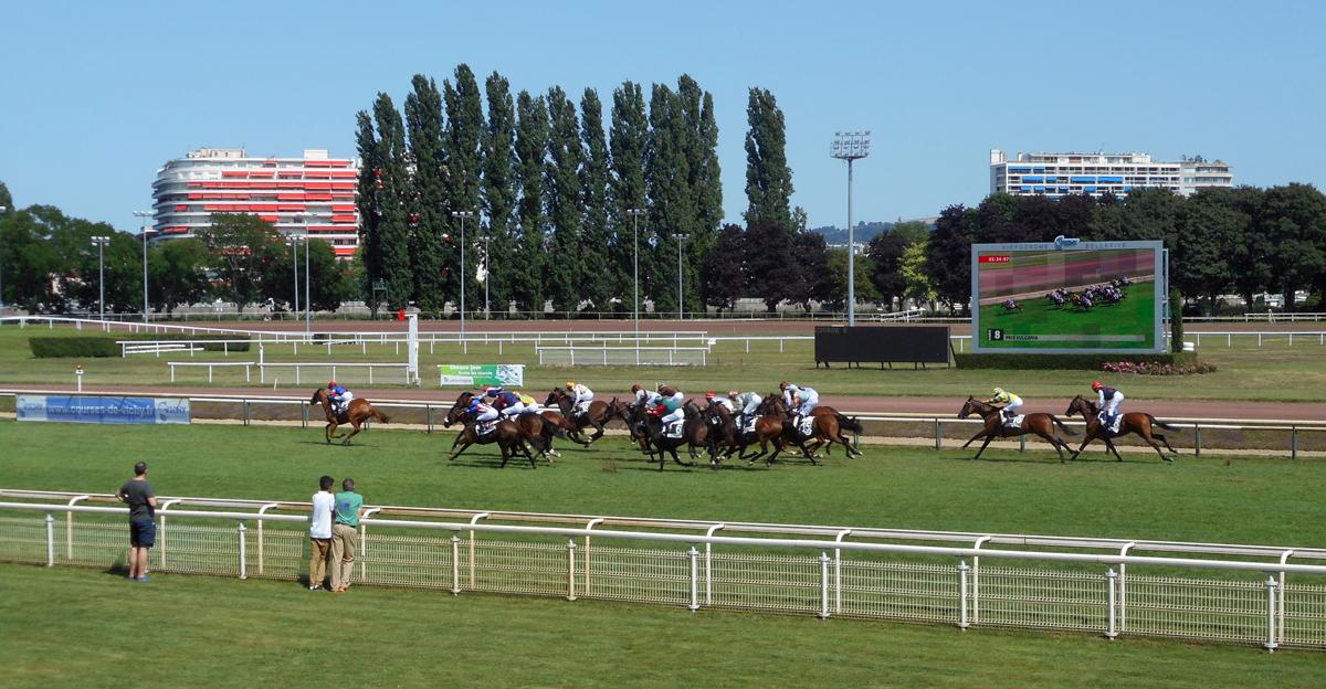 Hippodrome de Vichy