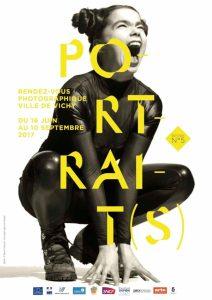Festival Portrait(s) 2017 - Vichy