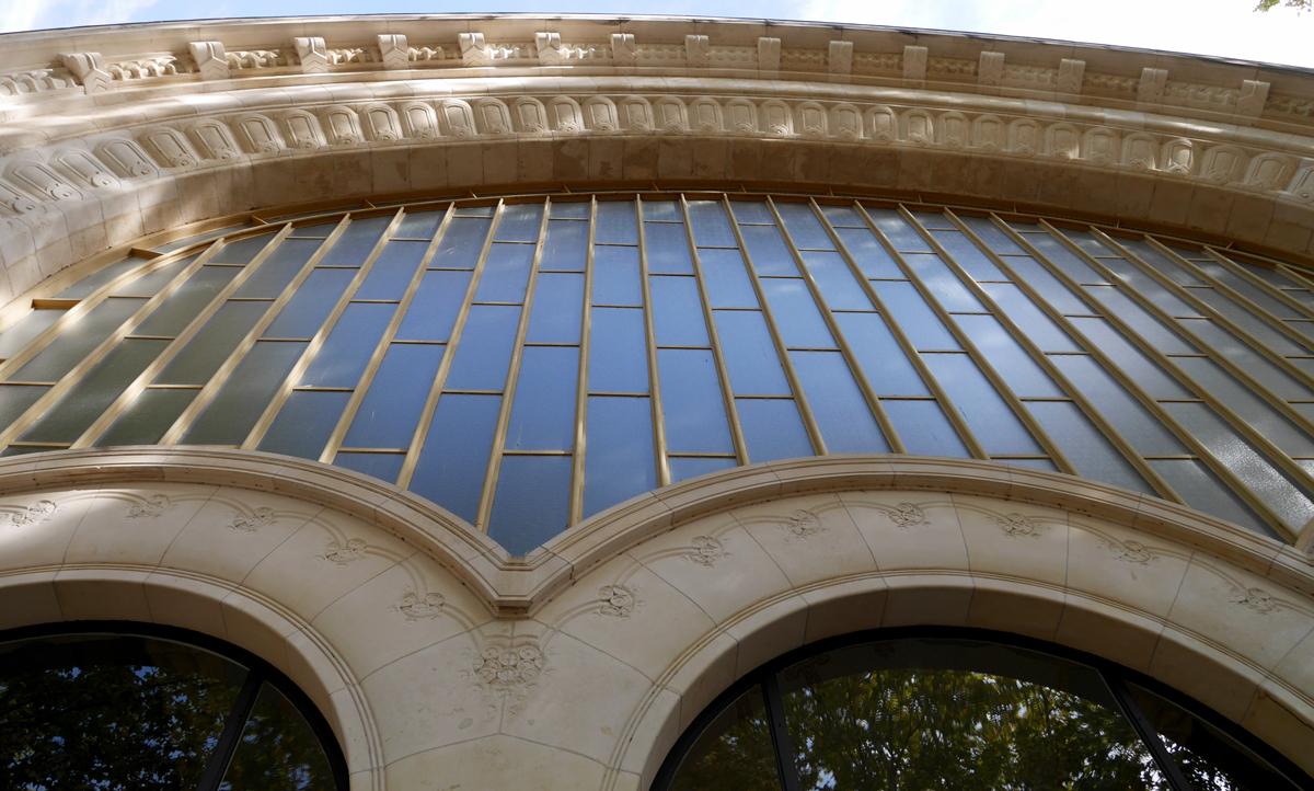 Journées du Patrimoine 2018 - Vichy et l'UNESCO