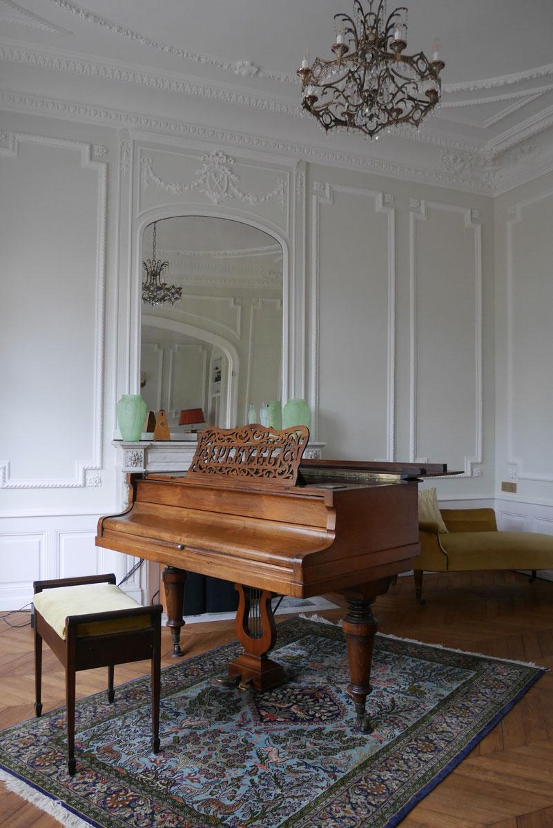 La Villa Marguerite à Vichy