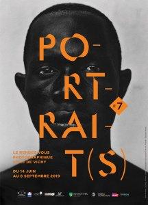 Festival Portrait(s) - Vichy - 2019
