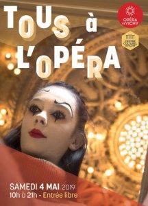 Tous à l'Opéra - Vichy - 2019
