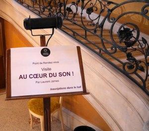 """Tous à l'Opéra"" - 2019 - Vichy"