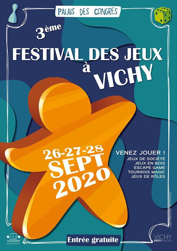 Festival des jeux 2020