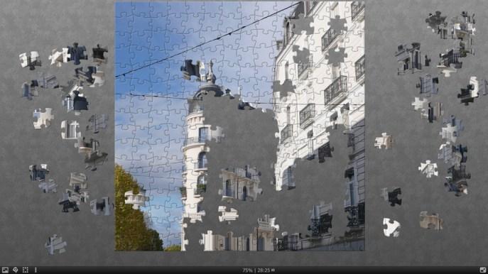 Puzzles en ligne